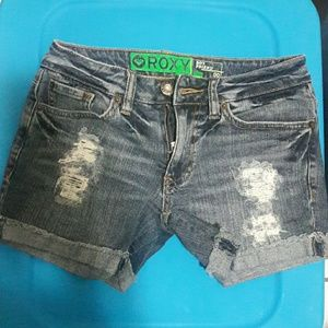 Roxy Junior Jeans short